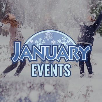 2018 January Happenings & Events in Corona, CA